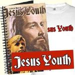 JESUS YOUTH (German Retro)