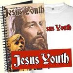 JESUS YOUTH (German Retro)