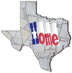 Texas is My Home!