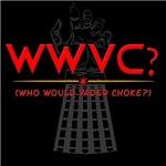 Who Would Vader Choke?