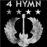 4 Hymn Tour Shirt