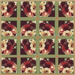 Blooming Quilt Blocks