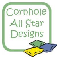 Cornhole All Star Designs