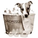JRT Humor - JACKUZZI (Retro/Vintage Style)
