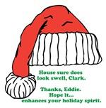 Enhances Your Holiday Spirit