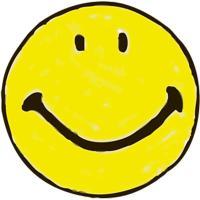 Original Happy Face!