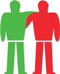 traffic lights friendship