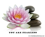 You Are Fearless Affirmation Products