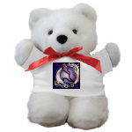 Astrology Teddy Bears
