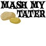 Mash My Tater