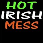 Hot Irish Mess