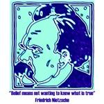 Nietzsche Stuff