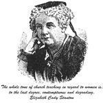 Elizabeth Cady Stanton stuff