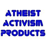 Atheist Activist Stuff