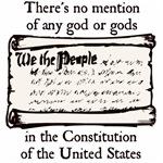 Secular Constitution