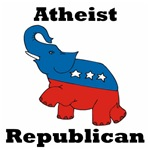 Atheist Republican