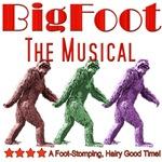 Bigfoot, Sasquatch & Yeti!