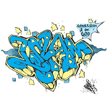Islaam (Submission) urban styles!!
