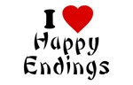 I Love [Heart] Happy Endings
