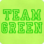 Team Green