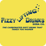 Fizzy Lifting Drinks T-Shirt