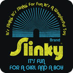 Vintage Slinky T Shirts from flippinsweetgear.com