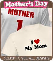 Mother's Day Gear