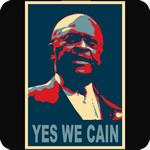Yes We Cain T-Shirt