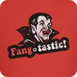 Fang-tastic!