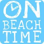 On Beach Time T-Shirt