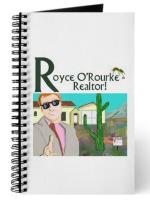 Royce O'Rourke Stationery