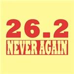 26.2 never again