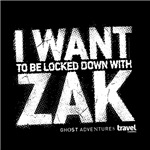 Locked Down WIth Zak