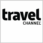 Travel Channel Black Logo