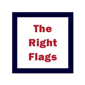 The Right Flags