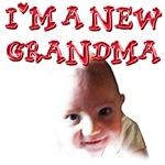 Terrific Grandma