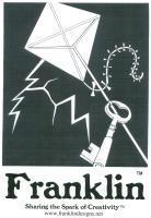 Franklin Designs Logo: JOIN, OR DIE™