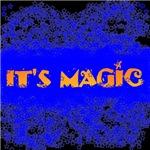 IT'S MAGIC: TARGET BIG OIL