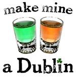 Make Mine A Dublin