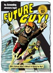 Comic Art - Future Guy