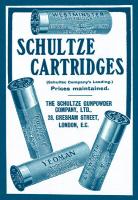 Schultze Shotgun Shells