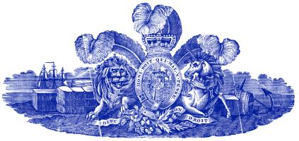 Great Britain Coat of Arms