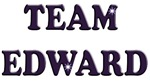 Team Edward Misc.