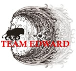 Team Edward lion-white