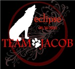 Eclipse- Team Jacob on Black
