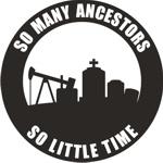 So Many Ancestors