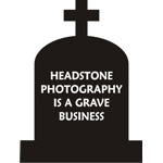 Heastone Photography A Grave Business