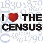 I Love The Census