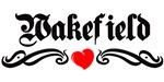Wakefield tattoo