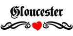 Gloucester tattoo